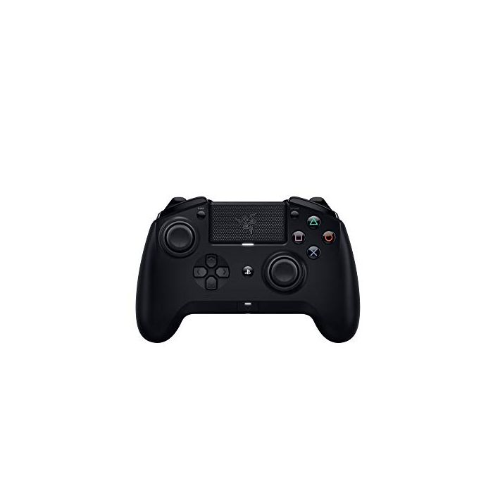 Razer RZ06-02610100-R3G1 Esports Capable Wireless and Wired Gaming Controller (PS4) (New)