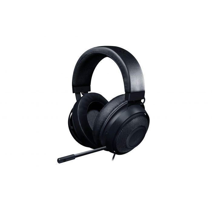 RAZER Kraken Gaming Headset (Black) (New)