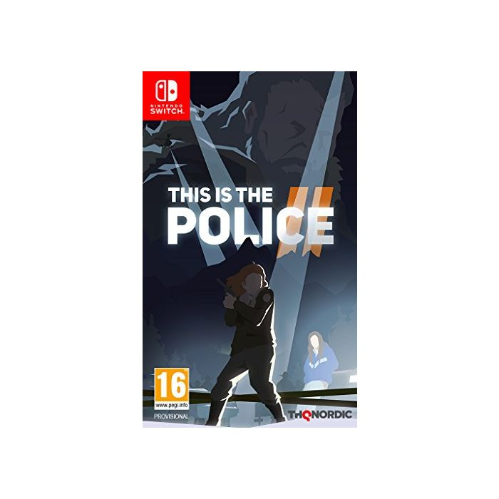 This Is the Police 2 (Nintendo Switch) (Preowned)