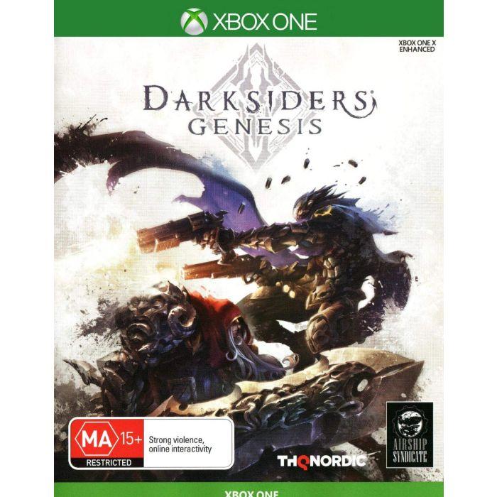 Darksiders Genesis (Xbox One) (New)