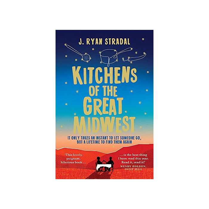 Kitchens of the Great Midwest (New)