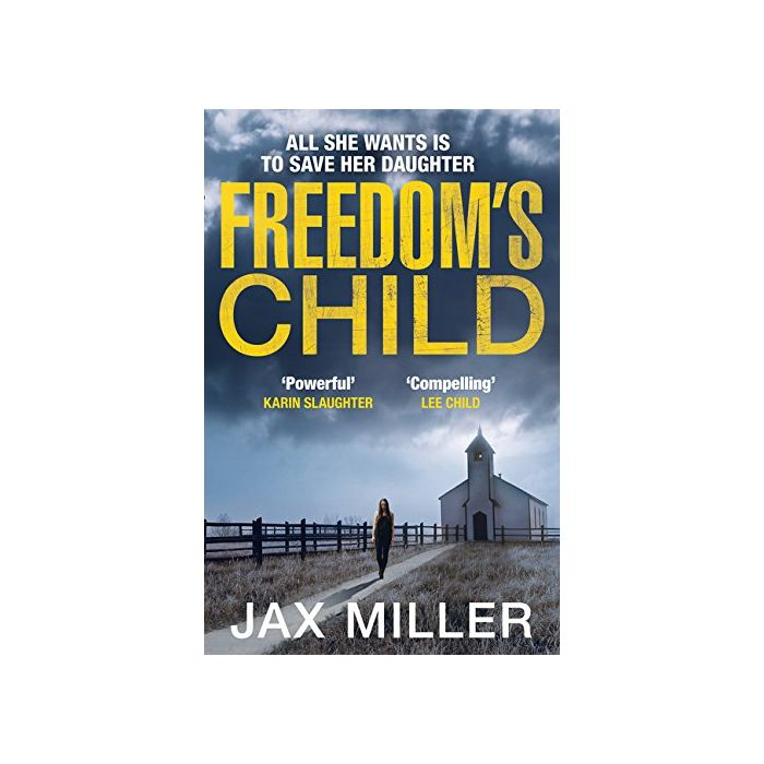 Freedom's Child (New)
