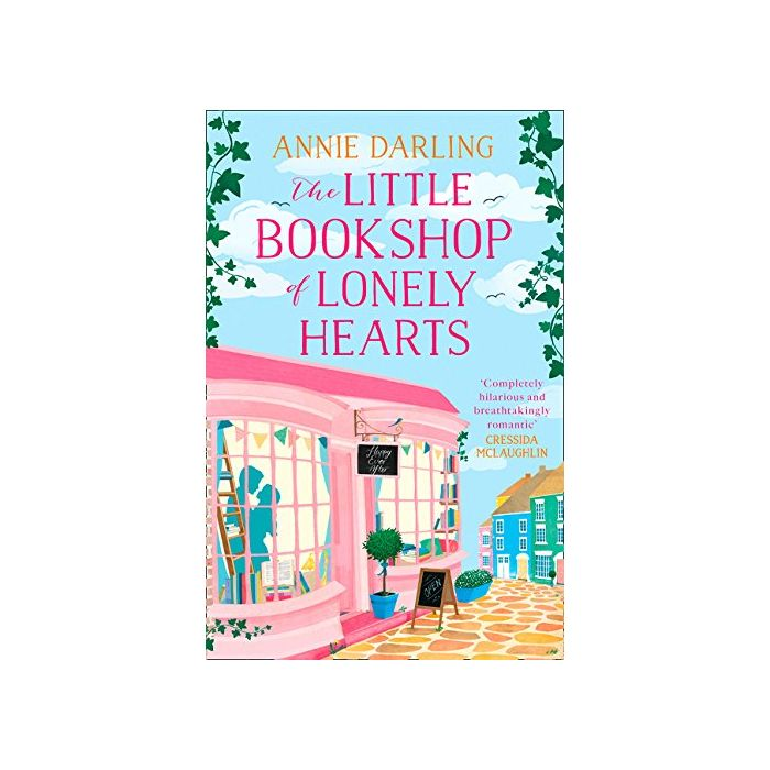 The Little Bookshop of Lonely Hearts (Lonely Hearts Bookshop 1) (New)