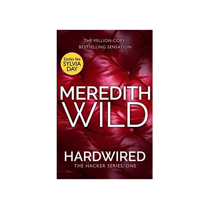 Hardwired: (The Hacker Series, Book 1) (New)