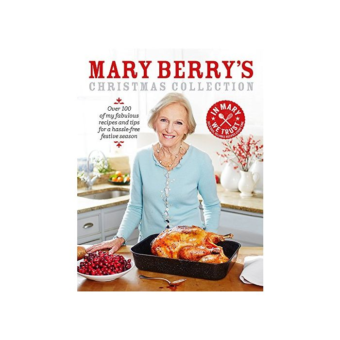 Mary Berry's Christmas Collection (New)