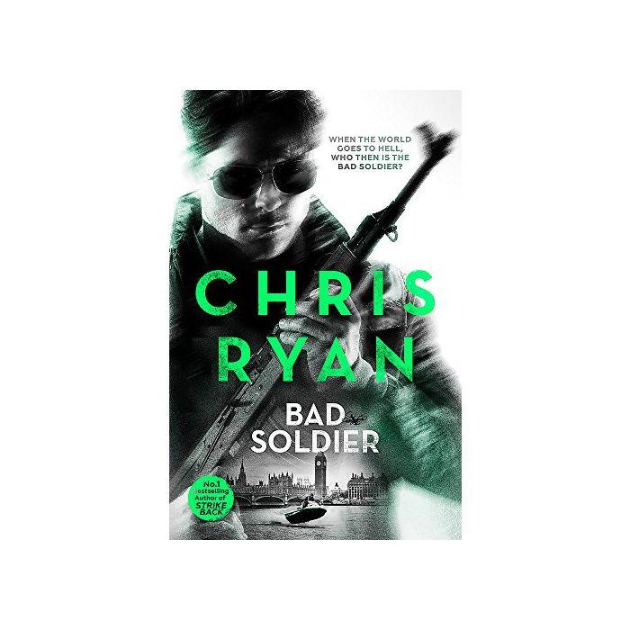 Bad Soldier: Danny Black Thriller 4 (New)