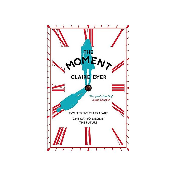 The Moment (New)