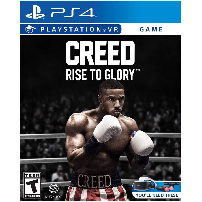 Creed: Rise to Glory (PS VR)