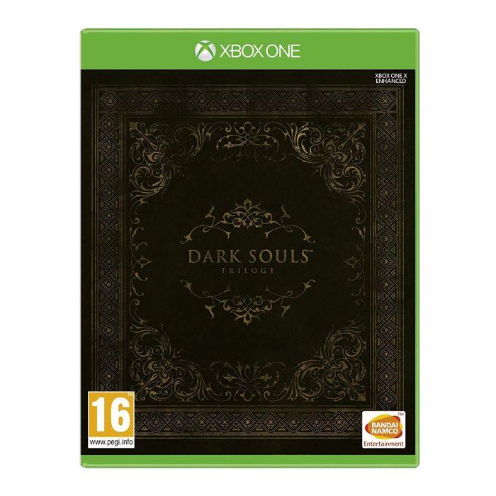 Dark Souls Trilogy (Xbox One) (New)