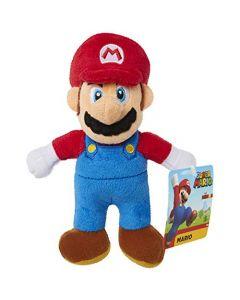 Nintendo Mario Plush Toy (New)