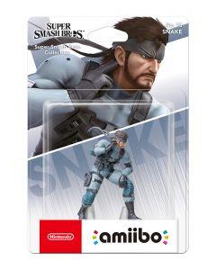 amiibo Snake (Nintendo Switch) (New)