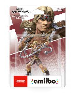 amiibo Simon Belmont (Nintendo Switch) (New)