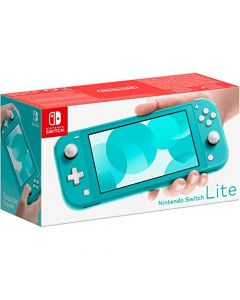 Nintendo Switch Lite - Turquoise (New)