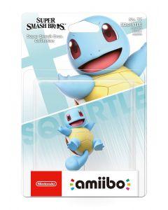 amiibo Squirtle (Nintendo Switch) (New)