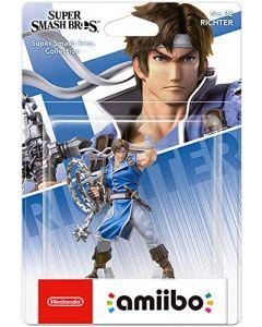 amiibo Richter Belmont (Nintendo Switch) (New)