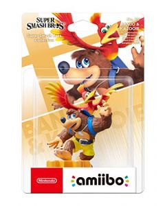 amiibo Banjo & Kazooie (Nintendo Switch) (New)