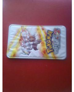 Pokemon White 2: Console Pouch (Nintendo DS/3DS) (New)