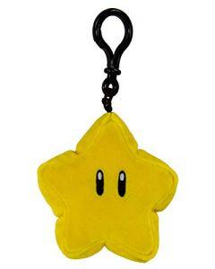 Nintendo Clip on Star (New)