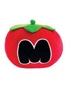 Mega Tomato Kirby Plush Toy (New)
