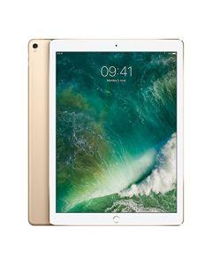 """Apple iPad Pro 12.9"""" (2nd Gen) 512GB Wi-Fi - Gold (New)"""