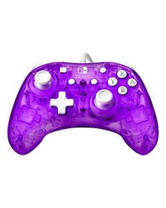 Rock Candy Mini Controller Cosmoberry (Switch) (New)