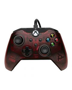 PDP Controller Wired for Xbox Series X Red (New)