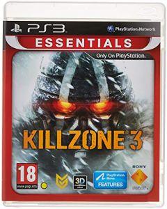 Killzone 3 (Essentials) (PS3) (New)