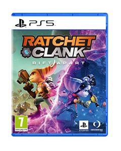 Ratchet & Clank: Rift Apart (PS5) (New)