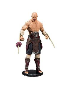 McFarlane Toys Mortal Kombat 3 Action Figure Baraka 18 cm Figures (New)