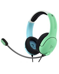 PDP Headset LVL40 Stereo (Switch) (New)