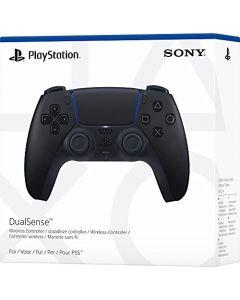 DualSense Midnight Black Wireless Controller (New)