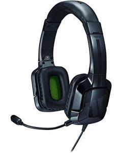 Tritton Kama 3.5mm Stereo Headset - Black (Xbox One) (New)