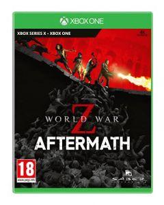 World War Z Aftermath (Xbox Series X / Xbox One) (New)