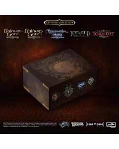 Beamdog Ultimate Collector's Pack (Xbox One) (New)
