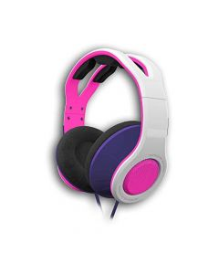 Gioteck TX-30 Headset (Xbox One / PS4 / Switch / PC) (Pink) (New)