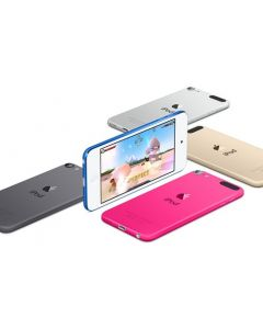 Apple MKWK2BT/A 128 GB iPod Touch - Pink (New)