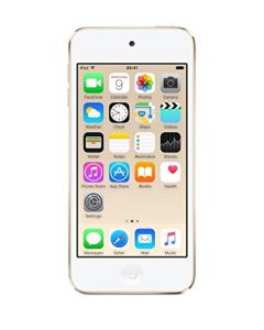 Apple MKWM2BT/A 128 GB iPod Touch - Gold (New)
