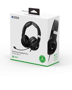 Xbox Series X S Gaming Headset Pro By HORI (New)