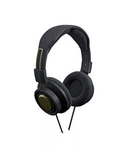 Gioteck TX-40 Headset (Gun Bronze) (PS4 / Xbox One) (New)