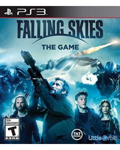 Falling Skies: The Game (PS3) (New)