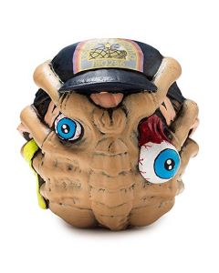 """Alien 4"""" Madballs Horrorballs, Facehugger (New)"""