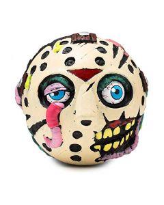 """Friday the 13th 4"""" Madballs Horrorballs, Jason Voorhees (New)"""