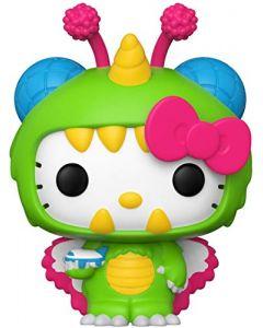 Funko 49835 POP Sanrio: Hello Kitty Sky Kaiju HK Collectible Toy, Multicolour (New)