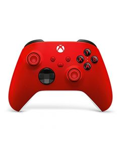 Xbox Wireless Controller - Pulse Red (Xbox Series X) (New)
