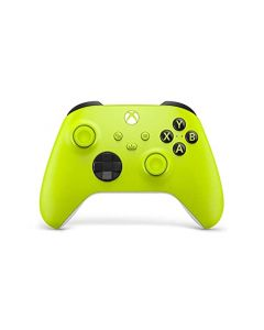Xbox Wireless Controller (Electric Volt) (New)