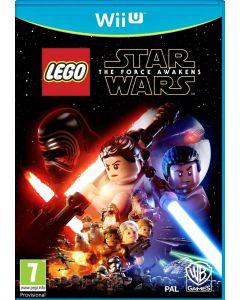Lego Star Wars: The Force Awakens (Wii U) (New)
