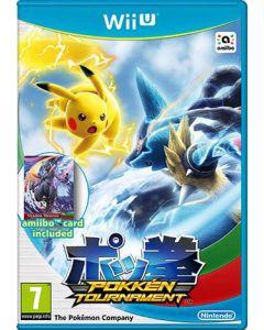 Pokken Tournament (Wii U) (New)