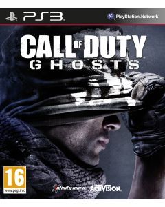 Call of Duty Ghosts  (PS3) (New)