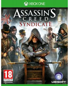 Assassin's Creed: Syndicate (Xbox One) (New)