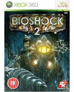 Bioshock 2 (BBFC) (Xbox 360) (New)